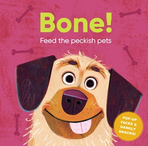 Bone! Feed the Peckish Pets