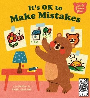 It's OK to Make Mistakes