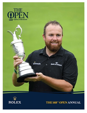 The 148th Open Annual