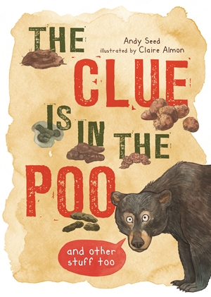 The Clue is in the Poo