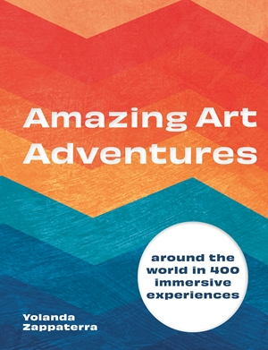 Amazing Art Adventures
