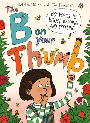 The B on Your Thumb