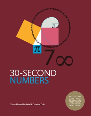 30-Second Numbers The 50 key topics for understanding numbers and how we use them