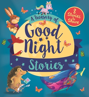 A Treasury of Good Night Stories