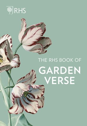 The  RHS Book of Garden Verse