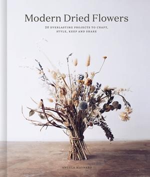 Modern Dried Flowers