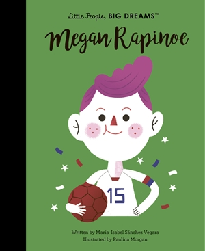 Megan Rapinoe