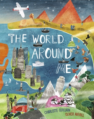 The World Around Me
