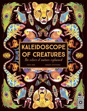 Kaleidoscope of Creatures