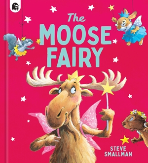 The Moose Fairy