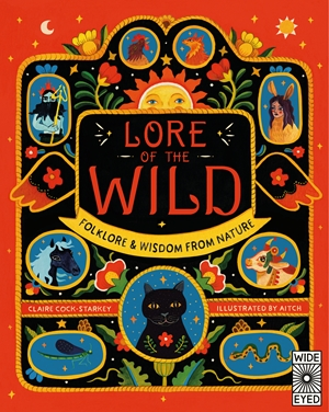 Lore of the Wild