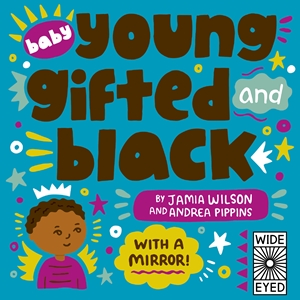 Young, Gifted, and Black Baby edition