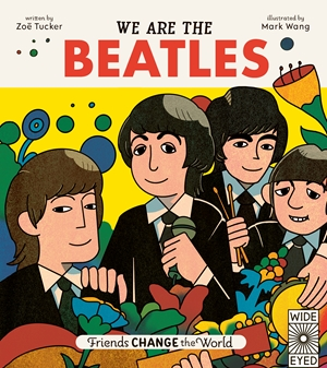 We Are The Beatles