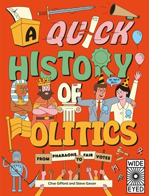 A Quick History of Politics