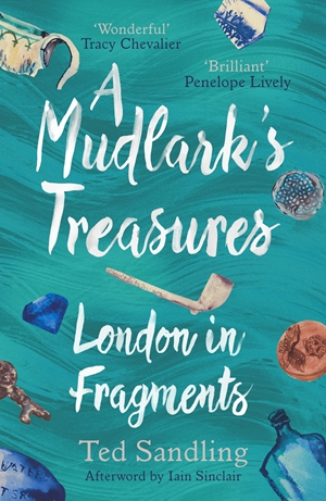 A Mudlark's Treasures