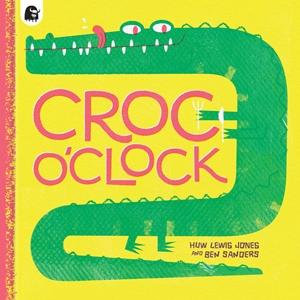 Croc o'Clock