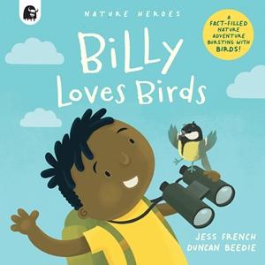 Billy Loves Birds
