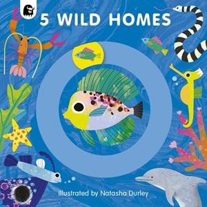 5 Wild Worlds