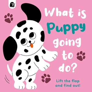 What is Puppy Going to Do?