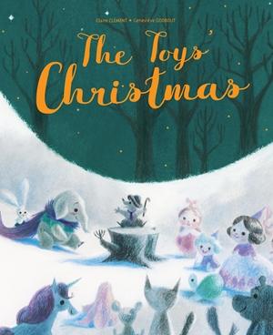 The Toys' Christmas Walk
