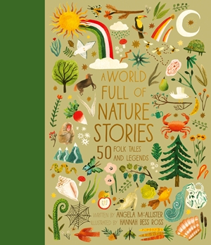 A World Full of Nature Stories