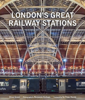London's Great Railway Stations