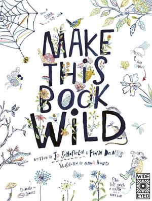 Make This Book Wild