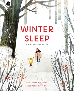 Winter Sleep A Hibernation Story