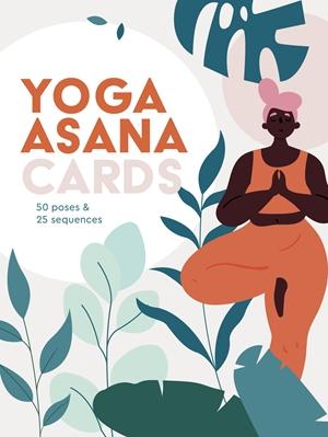 Yoga Asana Cards