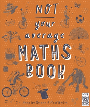 Not Your Average Maths Book