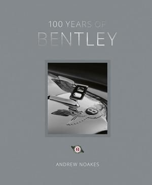 100 Years of Bentley - reissue