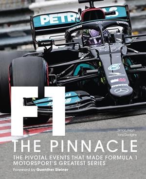 Formula One: The Pinnacle
