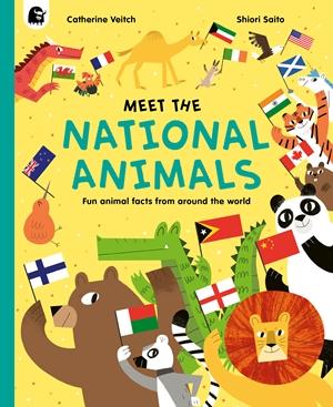 Meet the National Animals