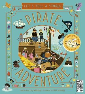 Pirate Adventure