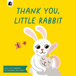 Thank You, Little Rabbit