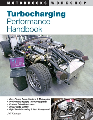 Turbocharging Performance Handbook