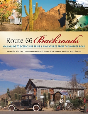 Route 66 Backroads