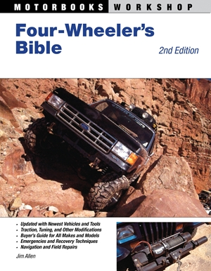 Four-Wheeler's Bible 2nd Edition