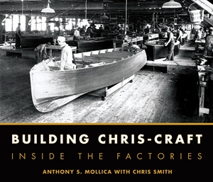 Building Chris-Craft Inside the Factories