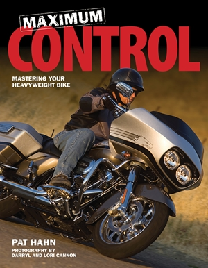 Maximum Control Mastering Your Heavyweight Bike