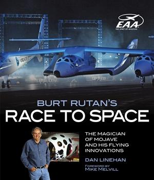 Burt Rutan's Race to Space