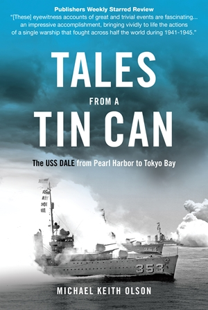 Tales From a Tin Can