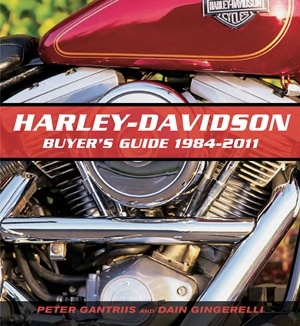Harley-Davidson Buyer's Guide