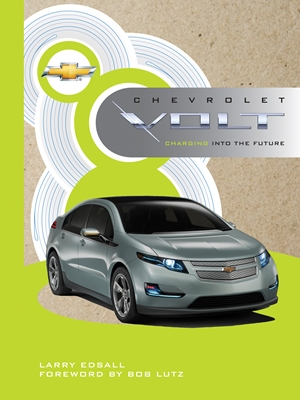 Chevrolet Volt Charging into the Future