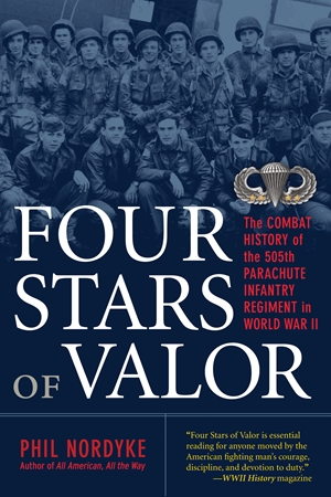Four Stars of Valor