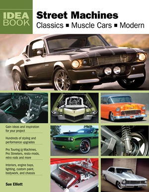 Street Machines  Classics, Muscle Cars, Modern