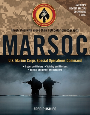MARSOC U.S. Marine Corps Special Operations Command