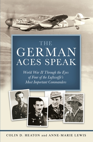 The German Aces Speak