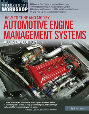 How to Tune and Modify Automotive Engine Management Systems - All New Edition