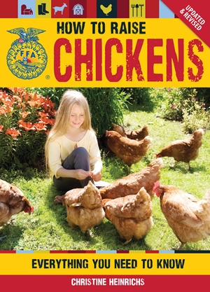 How to Raise Chickens
